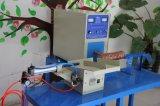 Matériel à haute fréquence de chauffage par induction de pipe en acier pour la pièce forgéee
