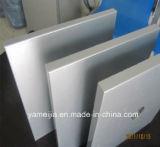 Алюминиевая перегородка алюминия панелей стены сота