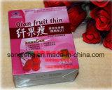 Fruta fina da fruta de Qian que Slimming a cápsula da perda de peso