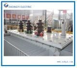 Preço de fábrica imergido petróleo do transformador dos transformadores da distribuição da série S11