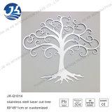 装飾のためのレーザーの切り花の金属の壁のクラフト/芸術