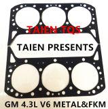 GM 4.3L V6를 위한 실린더 틈막이