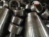 OEM CNC Machine ステンレス製Steel 部分