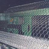 1.8mx30m galvanizado soldada de alambre Hexagonal de malla con precio de fábrica