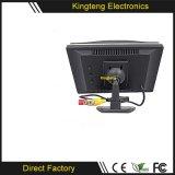 5 монитор дюйма малый TFT LCD резервный внутри монитора автомобиля стойки Motorhomes тележки одного