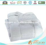 Comforter vuoto di riempimento della fibra del Duvet della regina di gloria del san del poliestere lavabile classico di formato
