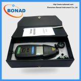 Tacómetro fotoeléctrico de mano con pantalla LCD
