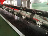 Taiwan-Qualität drei Schicht-HDPE durchgebrannte Film-Maschine