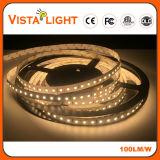 Illuminazione di striscia di DC24V 16W/M SMD 2835 LED per i centri di bellezza