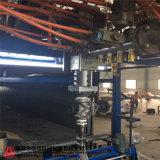 Nivel de la espuma de poliuretano de equipo mecánico