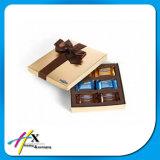 Handmade оптовая вычура принимает изготовленный на заказ коробку подарка бумаги шоколада конфеты