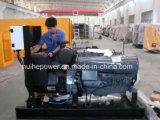 43Kva Deutzのディーゼル発電機セット(HHFD43)