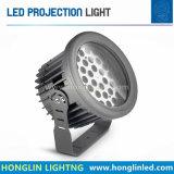 새로운 스포트라이트 LED 투광램프 18W 36W 60W 70W