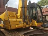 Excavatrice utilisée de chenille du chat 320dl, excavatrice 320dl de tracteur à chenilles de 2010 ans