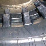 Pista de goma 350*90*47 para las máquinas segadores de Kubota