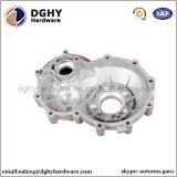 La lega di alluminio personalizzata la pressofusione dell'alloggiamento del motore del motociclo
