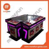Machine de Tableau de jeu électronique de pêche de grève de tigre