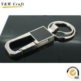 Heißer Verkaufs-kundenspezifischer Metallauto-Schlüsselring mit Qualität