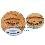 Диктор Bluetooth типа высокого качества конструкции формы боулинга ретро