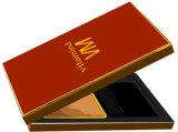 Contenitore di carta di pacchetto dell'ala del coperchio e della base con la maniglia