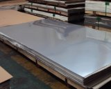 Plaque de feuille d'acier inoxydable d'ASTM A240 (304 321 316L 310S 347 904L)