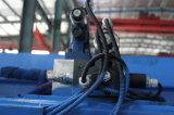 De hydraulische CNC Buigende Machine van de Rem van de Pers van het Blad van het Metaal