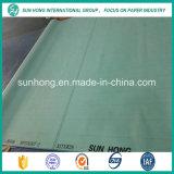 8-vertiente sola capa que forma la tela