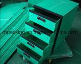 방수 PP 저장 상자 또는 방수 폴리프로필렌 판지 상자와 수신 케이스 대신에 물결 모양 Boxt/PP 플루트 상자