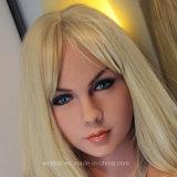 Головка кукол секса TPE верхнего качества #74 Wmdoll