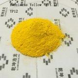 Plástico e amarelo usado borracha P.Y. 12 do benzidina