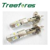 H1 LED Auto-Vorderseite-Lampe des Nebel-Licht-30W 50W 60W 80W
