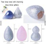 Слойка состава губки силикона для жидкостных предметов первой необходимости красотки сливк Bb учредительства