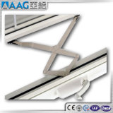 Het isoleren van Afbaardend Venster/het Afbaardende Venster van het Aluminium