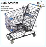 198L Ameriac Style Carrinho de Compras