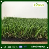 Hierba artificial del paisaje para el jardín