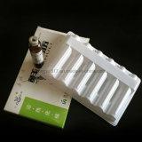 PP White Medicine Oral Liquid Blister Tray