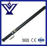 Bastone espansibile d'acciaio della mini autodifesa di Anti-Tumulto dello schiaffo (SYSG-176)