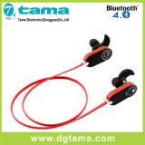 Inalámbrica Bluetooth estéreo de auriculares auriculares de oído para el teléfono móvil móvil Hv803