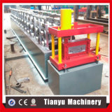 La qualité et le cadre de porte de toit de prix bas laminent à froid la formation faisant la machine