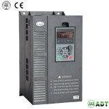 AC-DC-AC dreifache Ausgabe-Typ-und >500W Ausgangsleistungs-VFD variable Frequenz-Antriebsmotoren Wechselstrom-Laufwerke
