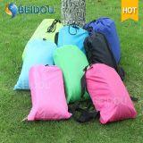 Patenteado 2017 sacos de sono de acampamento de tensão do Lounger inflável superior novo do ar dos produtos