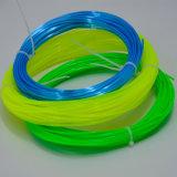 다른 색깔에 있는 대량 ABS/PLA 3D 펜 인쇄 기계 필라멘트