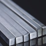 quadratischer Gefäß-Stab des Edelstahl-201 304 430