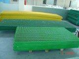 Fiberglas-Ineinander greifen Flooring Gehweg Grating Hersteller