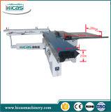 El vector de desplazamiento de elevación eléctrico del corte de madera vio
