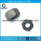 ASTM A193 B7 A194 2h Stift-Schrauben und Muttern mit schwarzer Oberfläche