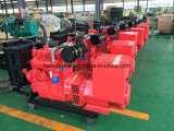 25kVA aan Diesel van het 1500kVACummins de Stille Type Reeks van de Generator
