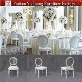 Fantastische freie runde Rückseite Yc-D156-2, die moderne klassische lederne Stühle Wedding ist