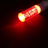 гибкий трубопровод 1-10m миниый RGB неоновый, цвет 72PCS 5050SMD/M изменяя пробку с дистанционным Controler, пробку СИД неоновый доски знака 220-240V СИД