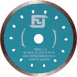 Cena Turbo Diamond Green Saw Blade
